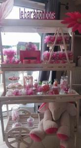 Candy bar 1