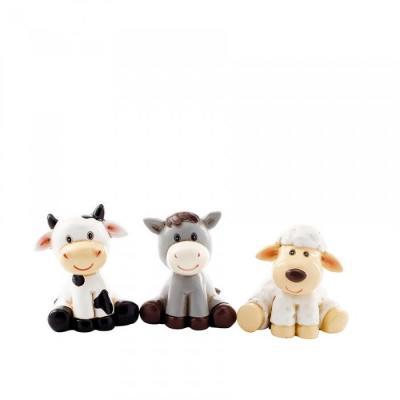 Figurines de la ferme