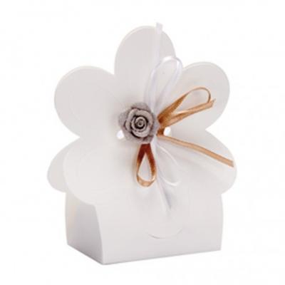 Boîtes fleur