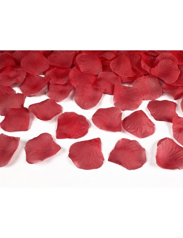 Petales en tissus 100pc 4