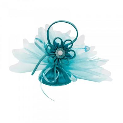 Tulles turquoise
